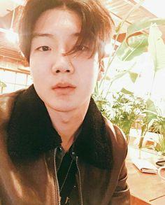 Seunghoon Instagram Update!