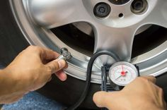 Car Accidents Involving Underinflated Tires  St. Louis Auto Wreck Lawyer