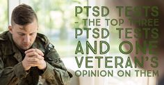 One thing we must make perfectly clear before we even start talking about PTSD tests, is that there are different types of PTSD. There are five...