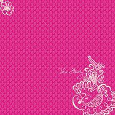 Vera Bradley Twirly Birds Pink