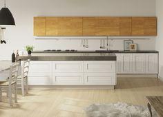 Model Tridimensionale Kitchen Cabinets, Italy, Design, Home Decor, Italia, Decoration Home, Room Decor, Kitchen Cupboards, Interior Design