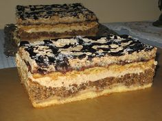 Tiramisu, Sweets, Lunch, Ethnic Recipes, Sweet Dreams, Food, Birch Bark, Living Room, Bakken