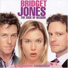 Bridget Jones: The Edge of Reason (film) - Wikipedia, the free encyclopedia