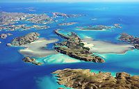 Aerial view of Turtle Reef | Kimberley Stock Photos - Broome, Western Australia