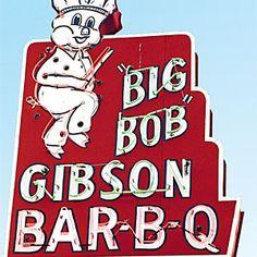 Best Rib-Sticking Joints | 4. Big Bob Gibson Bar-B-Q | SouthernLiving.com