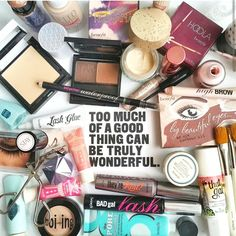 TRUTH! #benefitbeauty