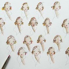 Dolce & Gabbana headphones <3_<3Follow me on Insta: @JeanetteGetrostfor daily posts