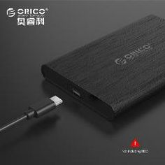 [ 46% OFF ] Orico High-Speed Case 2.5 Inch Usb3.0 Type-A To Type-C External Hard Drive Disk Enclosure For Ssd Support Uasp Sata Iii