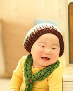 Daehanna! >w<