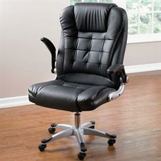 Plus Size Office Chairs Office Chair With Flip Up Arms Extra Large Office Chairs
