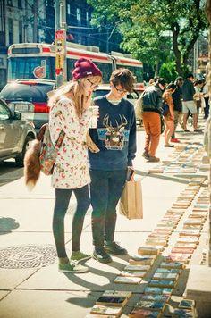 Toronto Street Fashion: Tara & Jack