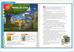 Unidad 10 de Lengua de 2º de Primaria Editorial, Interactive Activities, Spanish Language, Unity, Driveways, United States