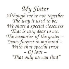happy birthday little sister poems funny 4