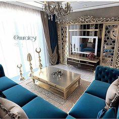 39 Luxury Walk In Closet Ideas & Organizer Designs Home Decor Bedroom, Room Decor, Luxury Interior, Interior Design, Turquoise Room, Luxury Furniture Brands, Indian Home Decor, Beautiful Living Rooms, Sofa Design