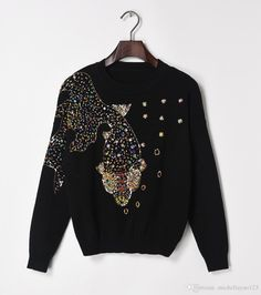 2016%202016%20Black%2FWhite%20Gold%20Fish%20Beads%20Sequins%20Autumn%20High%20Quality%20Long%20Sleeves%20Women'S%20Sweaters%20Celebrity%20Women'S%20Pullovers%20101215%20From%20Michellayao123%2C%20%2457.19%20%7C%20Dhgate.Com