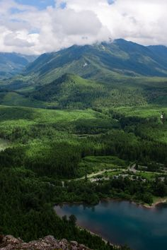 washingtonmyhome: Rattlesnake Ridge North Bend...