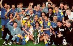 """Clamorosa Accusa Dell'Ajax: """"Rivogliamo La Coppa Del '96. La Juve Usava Doping!"""" #juventus #ajax #96 #coppa #doping"""