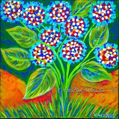 Hey, I found this really awesome Etsy listing at https://www.etsy.com/listing/476716950/bohemian-blue-flowers