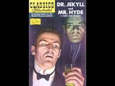 El Dr. Jekyll y Mr. Hyde - Audiolibro - YouTube