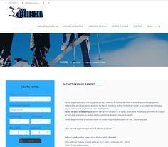 Bulgaria, Ski, Blog, Blogging, Skiing