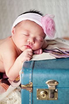 Newborn photography | Amanda Patrice