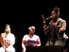 """▶ Ledisi - Goin' Through Changes """"Live at The Experience"""" - YouTube-She was cutting up! Love this song."""