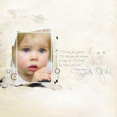 sweet girl by annette