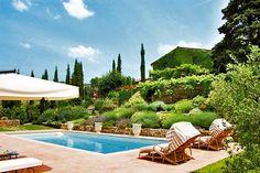 Casa Pepe - Tuscany, Italy #JettsetterCurator #Escape
