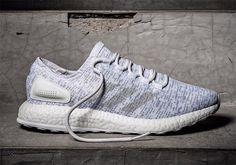 adidas Pure Boost Primeknit Coming Soon | SneakerNews.com