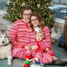 Wholesale Kids Clothing from China Matching Christmas Pajamas, Family Christmas Pajamas, Christmas Sweaters, Matching Pajamas, Reindeer Christmas, Christmas Night, Wholesale Baby Clothes, Cheap Baby Clothes, Mens Silk Pajamas
