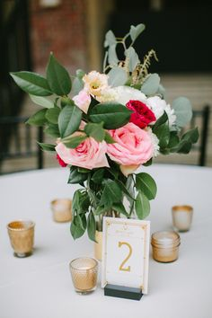 With the perfect amount of charm and glam, this DIY wedding crafted up by the stunning Bride below is one for the books. Why you ask? Well, because not only did she dream up all the swoon-worthy details sitting in