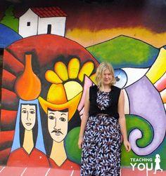Teaching You El Salvador | Teaching English Program | Vounteer in El Salvador | Suchitoto | Cuscatlán