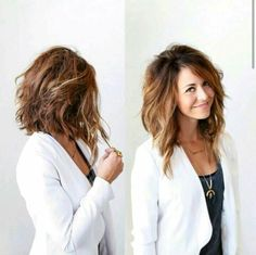 wanna give your hair a new look? Long bob hairstyles is a good choice for you. Here you will find some super sexy Long bob hairstyles, Find the best one for you, Medium Length Hairstyles, Medium Shag Haircuts, Inverted Bob Hairstyles, Long Bob Haircuts, Curly Hairstyles, Hairstyles Haircuts, Natural Hairstyles, Barber Haircuts, Long Bob Haircut With Layers