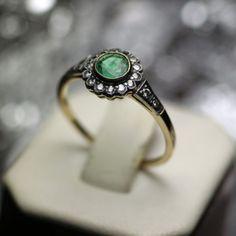 ring # (105)