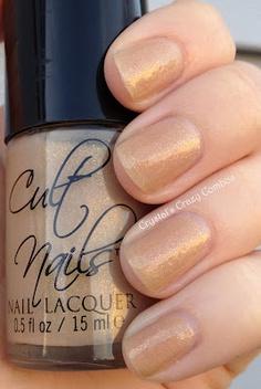 Cult Nails Mazo