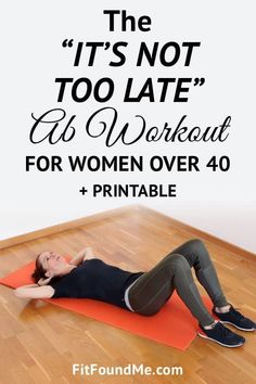 Ab workout for women - Print your calendar and get started today! Ab workout for women - Print your calendar and get started today! Lower Belly Workout, Lower Belly Fat, Lower Ab Workouts, Lower Abs, At Home Workouts, Tummy Workout, Lose Belly, Fitness Workouts, Men Workouts