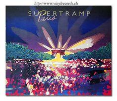Supertramp ~ Paris