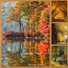 Tons de Outono