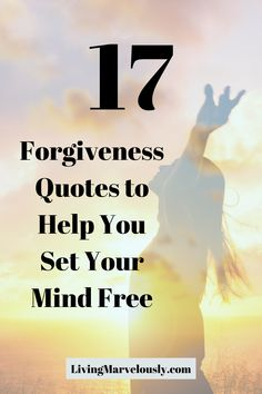 Use the power of forgiveness to release the bitterness and resentment that can build up and use it to set your mind free. #forgivnessquotes The Power Of Forgiveness, Forgiveness Quotes, Motivational Articles, Inspirational Quotes, Feeling Happy, How Are You Feeling, Positive Memes, Meditation For Beginners, Bitterness