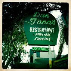 One of Mickey Haller's favorite LA restaurants.