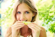 Come devi mangiare per essere magra a 40 anni  - Gioia.it