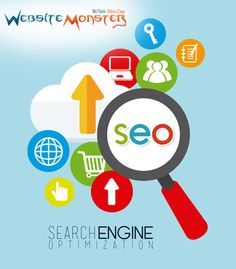 Want extra visitors through the pure effects of search engines to attract your website by best SEO company India. To know more visit at http://www.websitemonster.net/seo-company-india.html