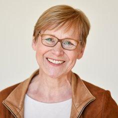 Artistic Director of the Schwetzingen Festival Heike Hoffmann