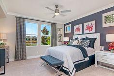 Casavía Plan 1 Bedroom | New Homes in San Diego, CA #PardeeHomes