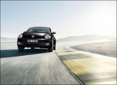 Volkswagen New Beetle Turbo 2013.
