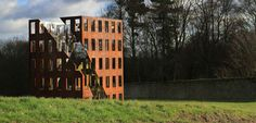 Welcome to Cass Sculpture Foundation  Viktor Timofeev