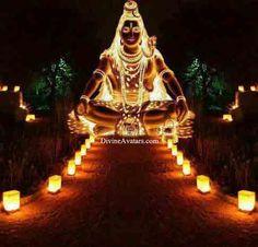 Maha Shivaratri Pradosha Festival