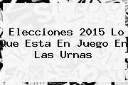 http://tecnoautos.com/wp-content/uploads/imagenes/tendencias/thumbs/elecciones-2015-lo-que-esta-en-juego-en-las-urnas.jpg Resultados Elecciones 2015 Colombia. Elecciones 2015 Lo que esta en juego en las urnas, Enlaces, Imágenes, Videos y Tweets - http://tecnoautos.com/actualidad/resultados-elecciones-2015-colombia-elecciones-2015-lo-que-esta-en-juego-en-las-urnas/