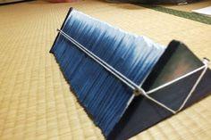 第443話:京・雪花絞り 再現   たばた絞りの職人日記