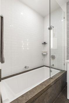 A Retro Modern Renovation For A Brooklyn Duplex